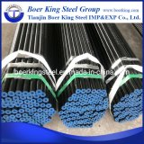 Factory DIN17175/ASTM A106/A53 Gr. B /DIN 1626 Ms Seamless Carbon Steel Pipe for Sprinkler Fire Fighting System