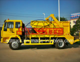 4X2 HOWO 10m3, 12m3 Arm Roll Off Refuse Collector Skip loader Garbage Truck