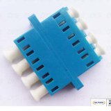 Top Quality of Blue Sm LC Quad Adapter with Good Price