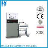 Automatic Fabric Inductance-Type Electrostatic Tester