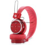 FM Stereo Radio Headphones Support MP3 Player Bluetooth Headphones