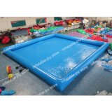 Large Inflatable Pool, Commercial Grade Inflatable Water Pool, Swimming Pool for Water Balls and Toys