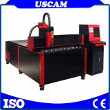 CNC Fiber Metal Tube Laser Cutting Machine for Rotary Tube Cutting