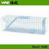 Marten Squirrel Live Animal Cage Trap