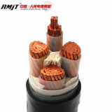 0.6/1kv Cu Conductor PVC/XLPE Isnulated Aluminum/Steel Tape Armour Power Cable