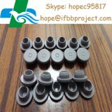 20mm Pharmaceutical Manufacturing Equipment Butyl Rubber Stopper