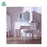 Wooden Bedroom Furniture High Quality Dresser with Mirrors Designs
