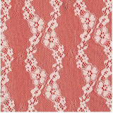 Factory Wholesale Nylon Spandex Lace Fabric (with oeko-tex standard 100 certification)