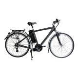 Stylish Design 26'' Li-ion Battery Electric Assist Mountain Road Bike Price OEM