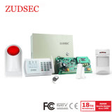 Specialists in Commercial + Residential Burglar Alarm