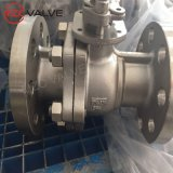 Cheap Flange Type Ball Valve for Water