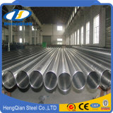 ASTM 201 Stainless Steel Round Pipe 1.2mm*25mm*5900mm (WT 1.2mm; OD 25mm)