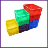 Plastic Storage Container Logistic Foldable Box