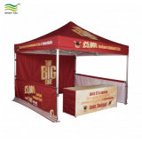 3X3m 3X4.5m 3X6m Custom Advertising Display Booth Popup Canopy Tent
