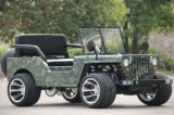 New Ce Approved 4 Wheeler 150cc Dune Buggy for Adult
