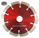 125mm Diamond Saw Blades for Cured Concrete Cutting