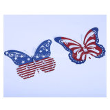 Wall Art of Home Decoration Metal Butterfly Wall Hanging