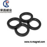 Cheap Neodymium N40 Rare Earth Ring Magnet Manufacturer