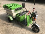 Cheap Small Dump Rubbish Collecting Equipment Electric Garbage Vehicle