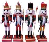 Nutcracker Ornaments, 25cm Wooden Nutcracker Dolls Sale, Nutcracker Costumes