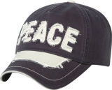 Custom Cotton Baseball Cap Sport Cap Fashion Hat/Cap