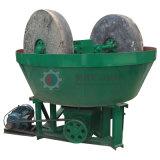 Small Investment Cheap Mining Machine Mining Machinery Wet Pan Mill Gold Grinding Machine