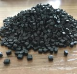 ABS Pellet Grey Customized Color PC ABS Alloy Granules Fr V0 EMI Modified Plastic Material ABS/PC Resin