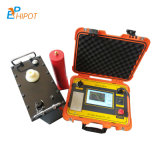 0.1Hz Vlf Very Low Frequency AC High Voltage Power Cable Tester 1.1UF Vlf Testing Equipment