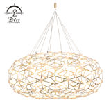 Hotsale Hanging Lamp LED Big Chandelier for Project