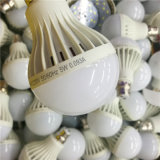 Guangdong Lighting Accessories Wholesale SKD Parts 18W LED Bulb with High Quality