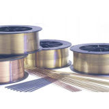 Aws A5.8 Rbcuzn-C / Copper-Zinc Filler Metals for Brazing