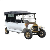 Most Popular Top Quality Electric Classic City Tourist Shuttle Bus for Sale