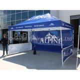 Factory Wholesale Outdoor Portable Folding Aluminum Pop up Exhibition Beach Sun Shade Event Tent