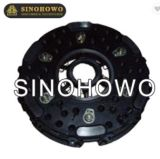 Lowest Price Sinohowo Spare Parts Clutch for Plate Bz1560161090