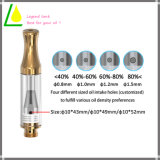 Thc Cbd Ceramic Stick Coil Atomizer for Thick and Thin Oil