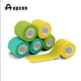 Wholesale Wrap Self Adhesive Colored Elastic Bandage