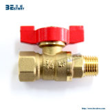 2 Hours Replied Easy Installation Lead Free Mini Ball Valve