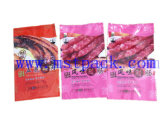Processed Meat Packaging Bag/ Flat Bag