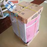 Factory Direct Price Economic Hospital Furniture 3 Drawers Metal Hospital Bedside Lockers