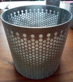 Stainless Steel Sintered Wire Mesh Filter Cartridges