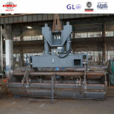 Crab Bucket Crane with Crab Bucket Steel Fabrication