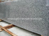 G640/Grey Granite/Polished/Flamed/Split Faced/Picked/Bush Hammered/Chiseled/Honed/Sawn Cut/ Sand Blasted/Mushroom/Tumbled for Slabs/Tile/Floor