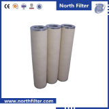 Power Plant Use Oil Gas Separation Filter Element