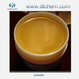 High Quality Yellow Cream Bp/USP Lanolin Anhydrous for Skin Care
