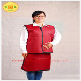 Color Pregnant Women Lead Protective Clothing