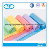 Plastic Multicolor Custom Order Biodegradable Trash Bag