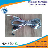 Auto Wire Harness Electronic Equipment Male and Female Cable Assemblies