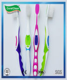 Three Component Toothbrush, Home Use Tooth Brushes