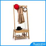 Classical Design Cloth Shelf for Bedroom