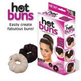 Elegant Magic Style Buns Hair Accessories Hair Rollers